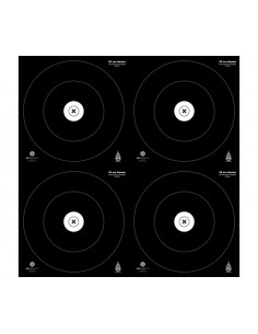 JVD Products IFAA Hunter 4 x 20 cm Target Faces
