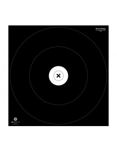 JVD Products IFAA Hunter 50 cm Target Faces