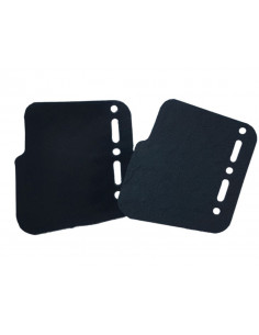 Zniper Replacement Leather Set