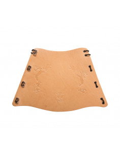 Strele arm guard Wintuu Traditional with hooks