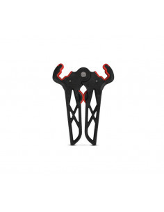 TruGlo Bow-Jack Mini Wide Bow Stand