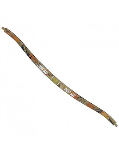 Replacement Bow Camouflage for crossbow 150 pounds