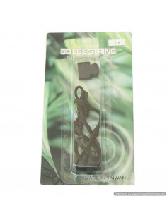 String for 50 lbs Crossbows