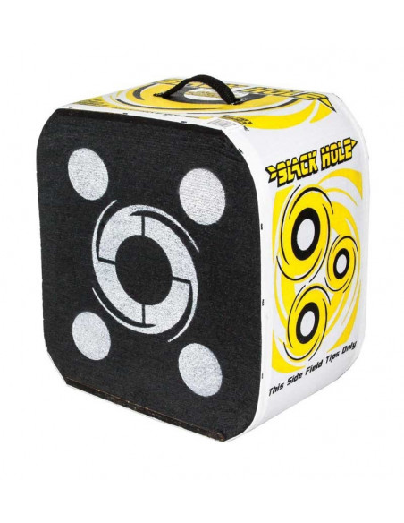 Target Cube for crossbow shooting 45x40x28cm