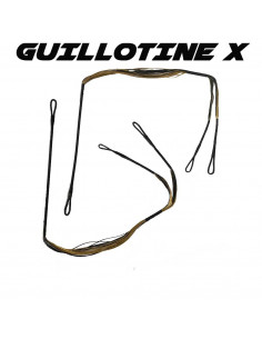 Crossbow cable EK Guillotine-X