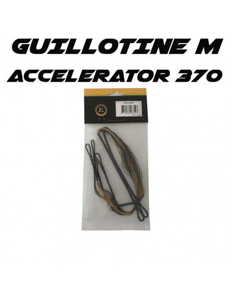Crossbow cable EK Guillotine-M and Accelerator 370