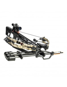 Crossbow Bear X Saga 370 LS 175 lbs