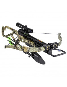 Crossbow Excalibur Matrix G340 Mobuc 230 lbs 340 fps
