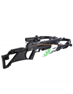 Crossbow Excalibur Matrix Bulldog 440 Black 300 lbs 440 fps