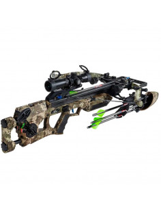 Arbalète Excalibur Assassin 360 True Timber Strata 285 lbs 360 fps