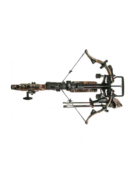 Crossbow Excalibur Assassin 360 Real Tree 285 lbs 360 fps