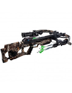 Balestra Excalibur Assassin 420 RealTree 290 lbs 420 fps