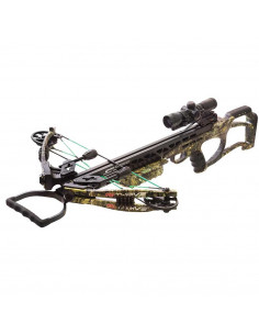 Crossbow PSE Thrive 365 Camo 365 fps 165 lbs