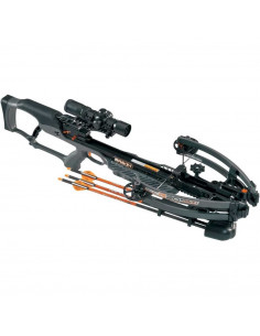 Crossbow Ravin R20 Gunmetal 430 FPS 220 lbs