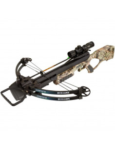 Crossbow Stryker Offspring Camo 360 fps 150 lbs