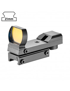 Red Dot Reflex Alu EK Archery Viewfinder