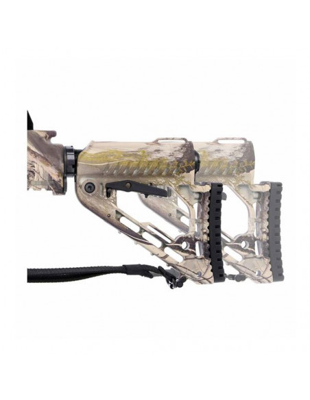Compound crossbow MISSILE 185 pound 410 FPS