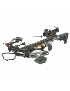 Compound crossbow PSE Fang HD 405 FPS 205 lbs