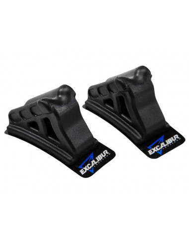 EX-SHOX shock absorbers for Excalibur...