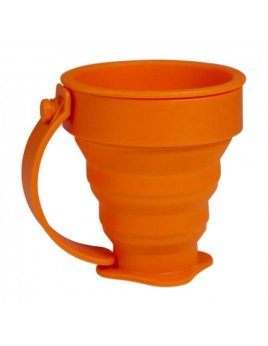 Foldable cup 200 ml