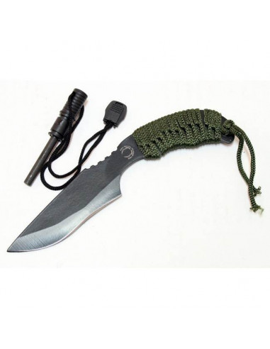 Tactical Hunting Knife 7 inch