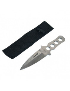 Throwing Knife 7 inch color...