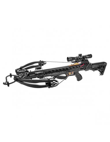 Frost Wolf Black Compound Crossbow...