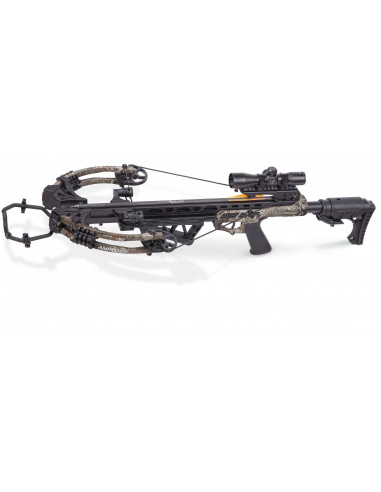 CenterPoint Amped Crossbow 200 lbs...