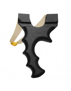 Ergonomic slingshot with...