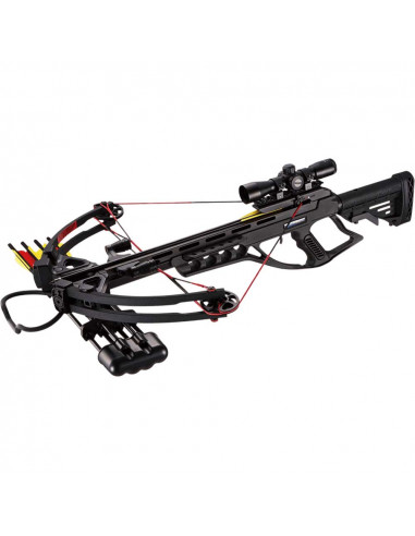 XB55 Hercules Compound Crossbow 185...
