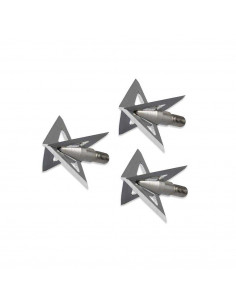 3 Nox-Cut broadheads 100 gr...