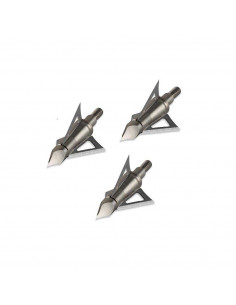 3 Power-Cut broadheads 150...
