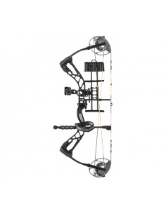 Diamond Edge 320 Compound Bow Package - Highly Affordable