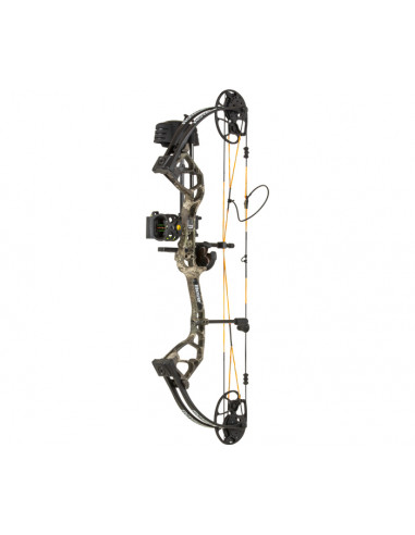 Bear Royale Compound Bow Package