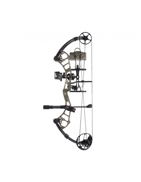 PSE Pro Stinger Max SSCompound Bow Package