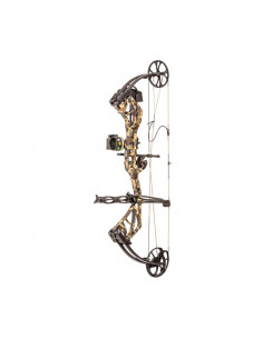 Pacchetto Arco Composto Bear Whitetail Legend