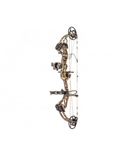 Bear Inception Compound Bow Package