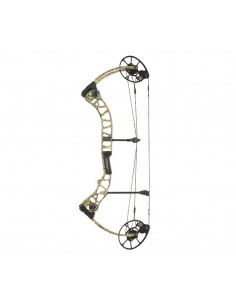 2019 Mathews Tactic Compound Bow