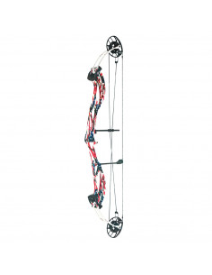 2020 PSE Supra Focus XL LD Compound bow