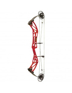 2021 PSE Citation 34 SE Compound bow