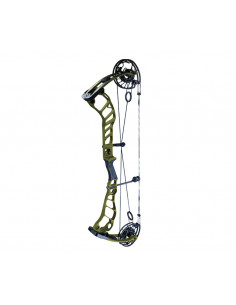 2021 Prime Nexus 2 Compound bow
