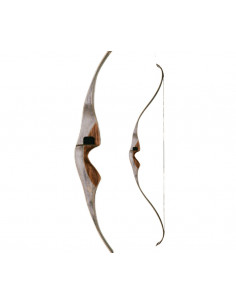 Arc recurve monobloc Bear Archery Fieldbow Cheyenne
