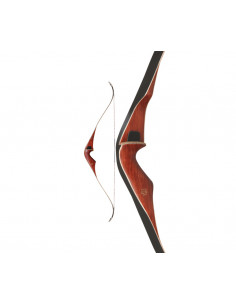 Arc recurve monobloc Bear Archery Fieldbow SuperMag