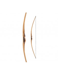Arc Longbow Ragim Whitetail
