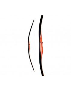Ragim Fox Longbow 62 inches