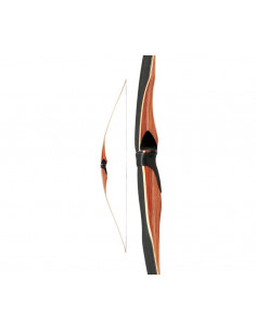 Bear Archery Au Sable Longbow 64 inches