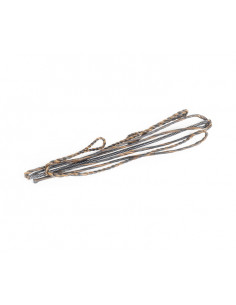Jim Hybrid Grizzly string for longbow
