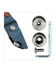 Gillo Barebow Weights Kit 2 Heavy Disk