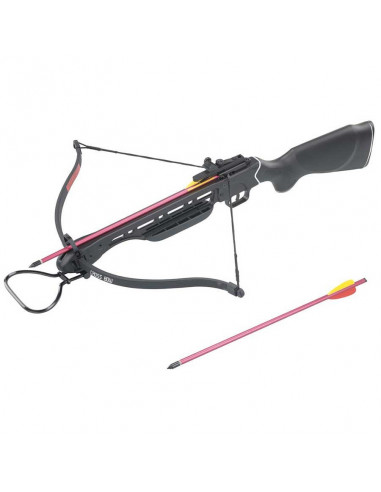 Crossbow 150 lbs all-black