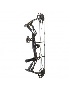Sanlida Dragon X8 Compound Bow Package